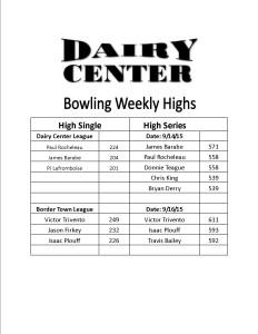 bowling-scores