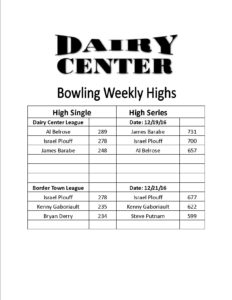 bowling-scores-12-19-and-12-21