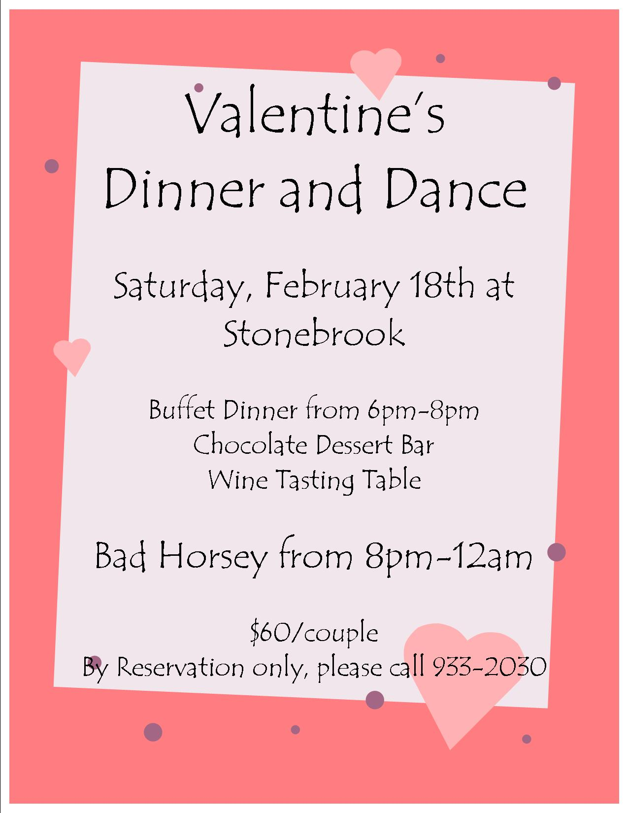 Celebrate Valentines Day At The Dairy Center